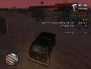 Прохождение Grand Theft Auto San Andreas. Миссия Полицейский на ФБР -Ранчере (12 уровней)