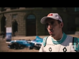 Just one week left before Sebastien_buemi hits back the streets of the ZurichePrix but th
