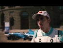 Just one week left before Sebastien_buemi hits back the streets of the ZurichePrix but this time its to race!