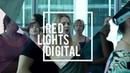Biohacking Party | Москва Сити реклама курса дыхательных практик | By Red Lights Digital