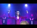 Yelle - Complètement fou - live at Crescent Ballroom in Phoenix 1