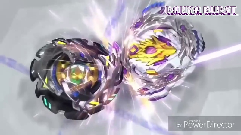 BeyBlade burst Super Z Episode