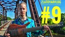ZlatoyarVlog 9 - Endorsement, new bass