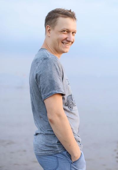 Сергей Вяйзенен