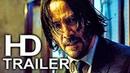 JOHN WICK 3 Trailer 1 NEW (2019) Keanu Reeves Action Movie HD
