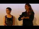 Premiere Paris A Simple favor Lombre dEmily clip 4K-2