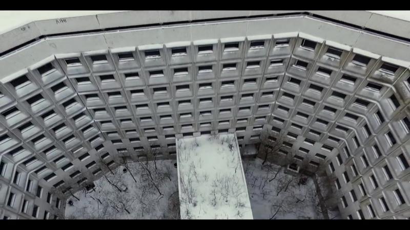 ХЗБ снесут к концу 2018 года _ Последние новости о сносе Ховринской заброшенной больницы