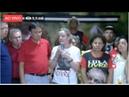 Ao Vivo: Gleisi em Coletiva com juventude que quer Lula Livre! LulaLivre