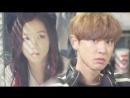 ⓈⒺⓄⓊⓁ✪ in ✪ⒻⒾⓇⒺ    Jisoo Tae Woong
