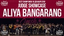 ALIYA BANGARANG | Judge Showcase | Best Champ Omsk 16 December 2018