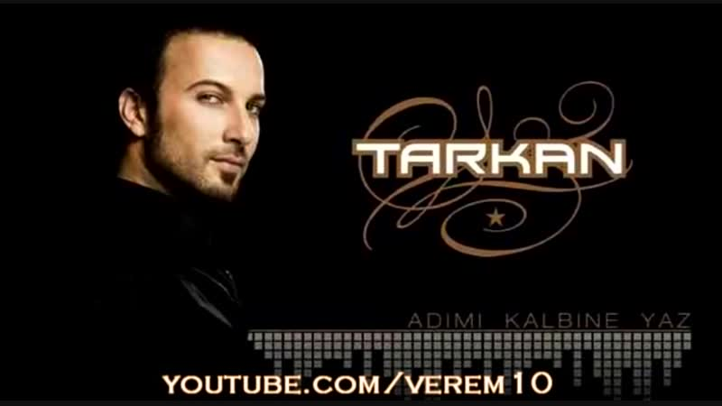 Tarkan-Russian Interview Radio 103.7 FM-2010
