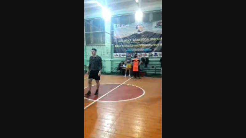 Айыртауская Волейбольная Live