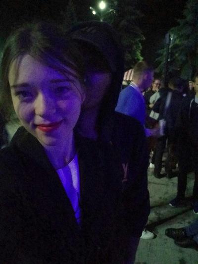 Ася Андрейцева