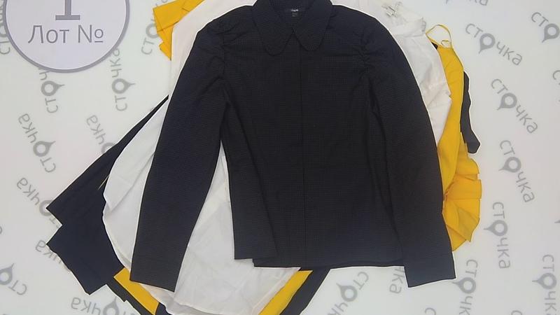 COS mix 1,сток одежда оптом