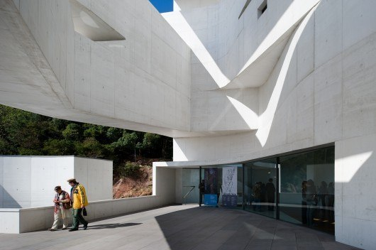Álvaro Siza / Fundação Iberê Camargo