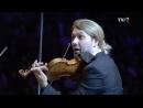 David Garrett Tchaikovsky Violin Concerto in D major op 35 14 09 2017