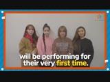 Assemble! Z-POP DREAM LIVE in SEOUL (feat. MAMAMOO)
