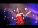 Funkytown - give me the night (George Benson cover) LIVE!