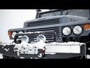 МУЖИК создал БЕЗУМНЫЙ ГАЗ 66 пикап на базе шишиги - мечта рыболова и охотника