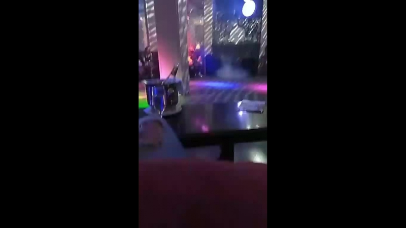 Оля Иванькова - Live
