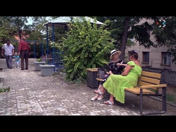 Число участников конкурса «Самый дружный двор» в Севастополе увеличилось почти в два раза