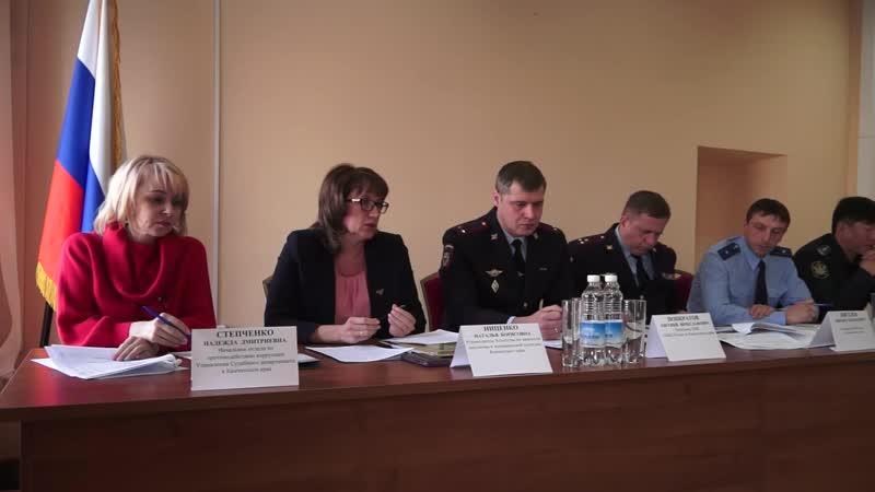 В Управлении по вопросам миграции УМВД России по Камчатскому краю подвели итоги работы за 2018 год