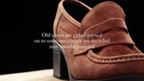 Vagabond Shoemakers - Shoe Bring Back