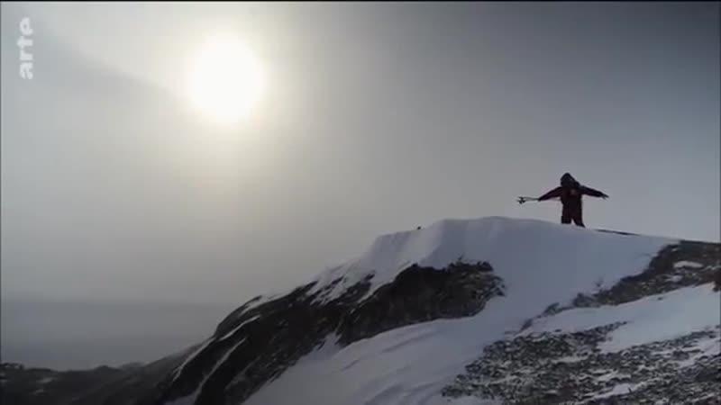 Canada - Une aventure polaire en Arctique _ Documentaire complet _ ARTE [360p]