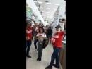 Shopping popular de Cuiabá kkkkk esse povo do PT não cansa de passar vergonha