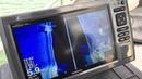 Echolotzentrum testet Garmin echoMap 92 Sv Sidescan