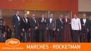 ROCKETMAN Les Marches Cannes 2019 VF