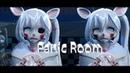 『MMD✘FNAF』 Panic Room MEME