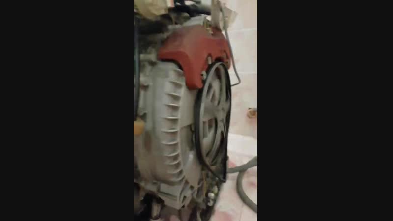 Ремонт стиральной машинки Electrolux  на дому в омске