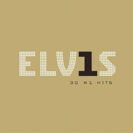 Elvis Presley альбом Elvis 30 #1 Hits