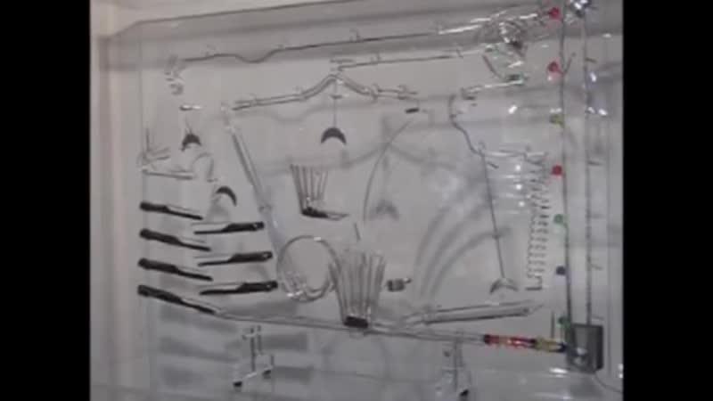 Кинетические арт объекты ТАВЕРНА STEAMPUNK