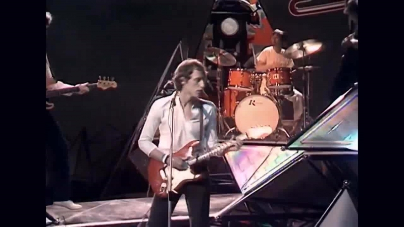 Dire Straits - Sultans Of Swing (Music TV Show TopPop-1978)_@