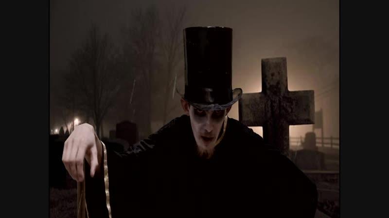 Речь гробовщика