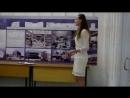 Струнный транспорт Юницкого стал темой архитектурного диплома!