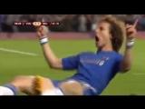 2013 - David Luiz scored this goal for CFC vs FC Basel
