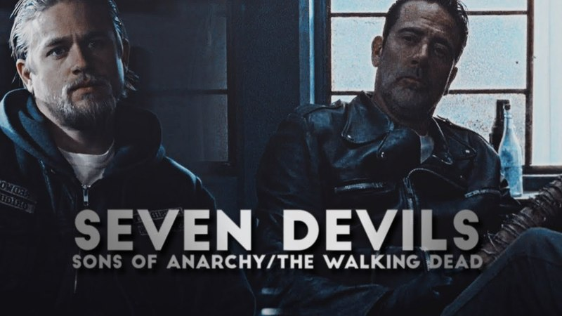 Seven Devils | Sons of Anarchy/The Walking Dead