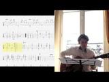 Bethena (Dorian Henry) Scott Joplin Vol. 2 + TAB