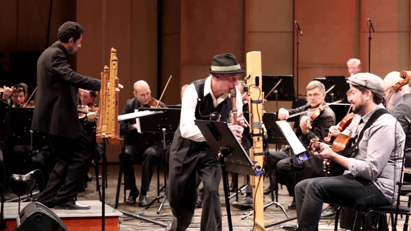 Göran Månsson Band Nordic Chamber Orchestra