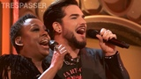 Adam Lambert &amp Ledisi - As Long As You're Mine - A Very Wicked Halloween Special
