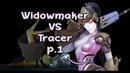 Widowmaker vs Tracer
