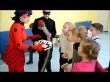 леди Баг и кот Нуар в Иваново! детские аниматоры ! 26-21-03