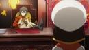 AniDub 04 серия Война красного дракона Chaos Dragon Sekiryuu Seneki
