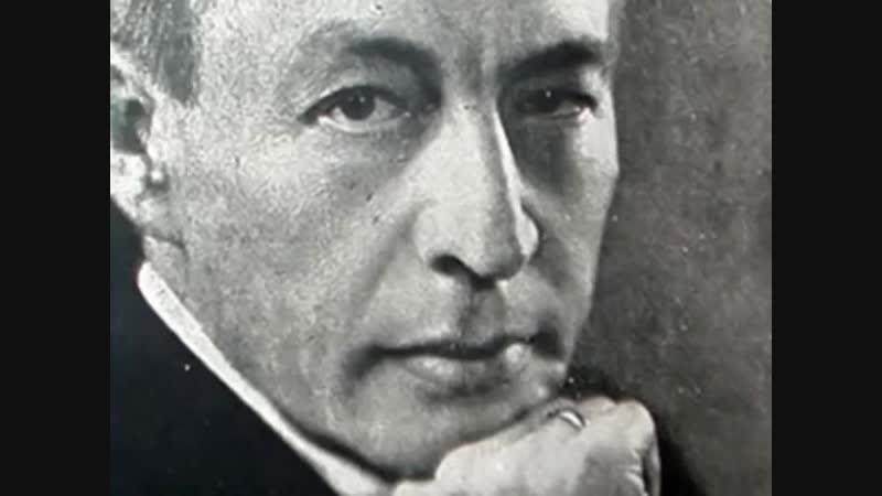 Рахманинов Вокализ - Rachmaninov Vocalise.mp4