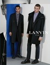 Lanvin F/w 2018 Men's Campaign