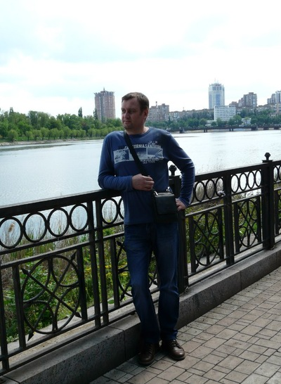 Виталий Москвин