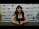 Історія успіху Анастасії Руднєвої – студентки спеціальності «Міжнародні відносини».